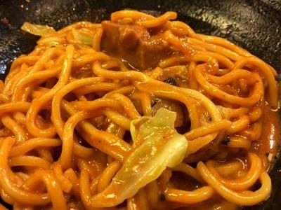 17/08/24辛麺真空 相模大野 08