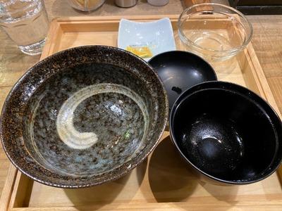 20/12/04新潟カツ丼 タレカツ 吉祥寺店 14