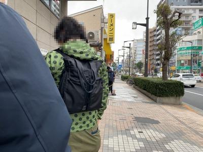 20/01/27ラーメン二郎小岩店 07