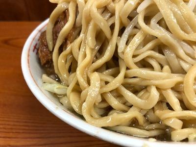 18/11/04ラーメン二郎亀戸店 07