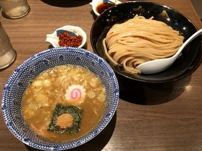 17/10/23六厘舎 TOKYO スカイツリータウン・ソラマチ店05