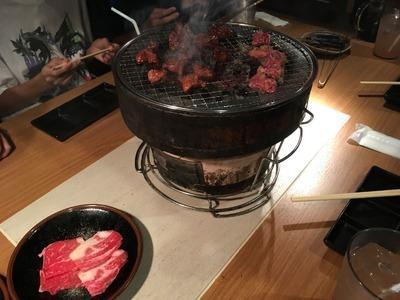 17/07/16肉匠坂井八王子めじろ台店 02
