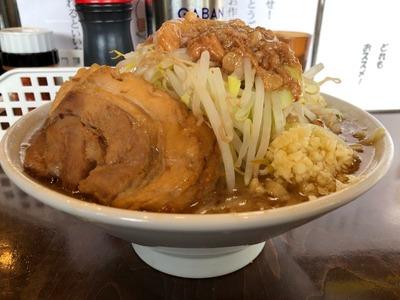 18/12/19麺屋歩夢 08