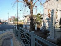 信松院のお地蔵さん 10