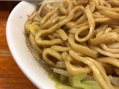 18/02/23ラーメン二郎立川店 19