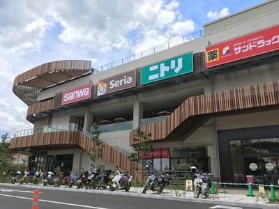 17/07/05牛角次男坊イーアス高尾店 01