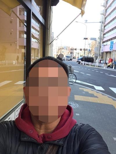 17/01/18ラーメン二郎荻窪店 (ニンニク少なめ)07