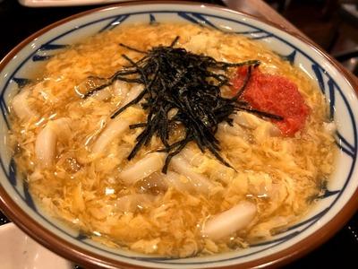19/12/06丸亀製麺スーパーデポ八王子みなみ野店05