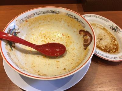 17/11/10肉そばタンタン準急 09