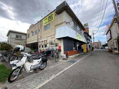 20/10/06ラーメン二郎会津若松駅前店 01