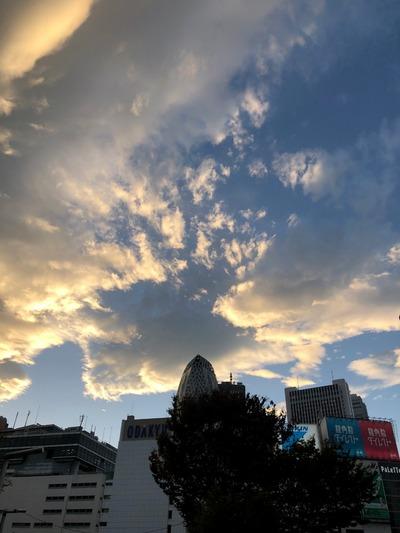18/11/18桂花ラーメン新宿東口駅前店 15
