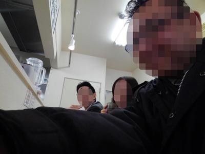 16/02/25麺屋こころ大船店 05