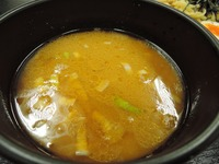 15/03/29ななふく家 つけ麺(正油)並 2