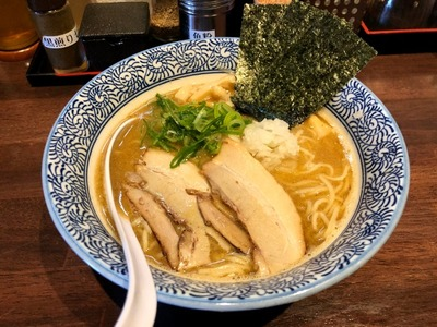 19/03/02麺匠なべすけ 本店 04