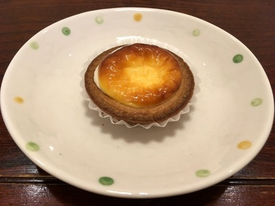 16/11/28BAKE CHEESE TART 立川店06