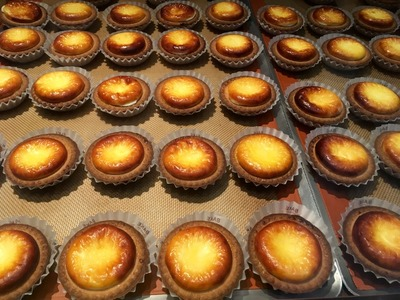 16/11/28BAKE CHEESE TART 立川店02