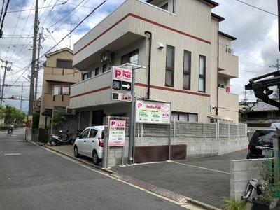 18/08/09ラーメン二郎京都店 01