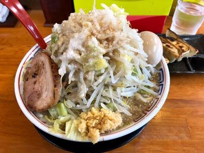 18/12/20麺屋登夢道 06