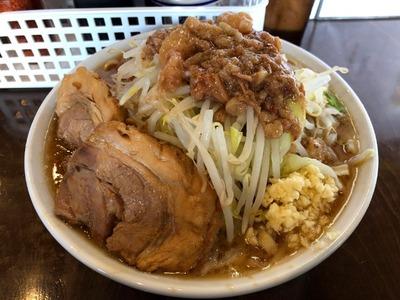 18/12/19麺屋歩夢 07