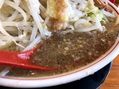 18/12/20麺屋登夢道 08