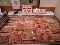 山安ターンパイク店 店内2