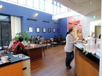 ブルックス湘南ショップ&カフェ 店内 1