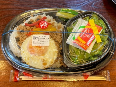 20/07/10Hotto Mottoみなみ野シティ店 01