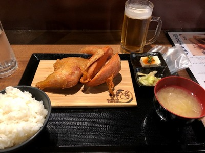 19/12/17なるとキッチン荻窪店 06
