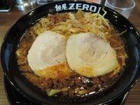 14/08/10麺屋ZERO1ミ