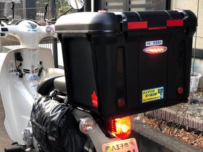 19/02/25らーめんれんげ 鶏白湯らーめん+ミニカレー丼14