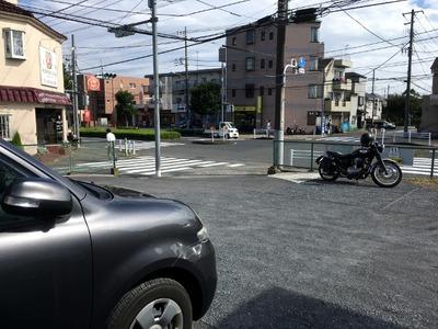 17/10/03ラーメン二郎めじろ台店 01