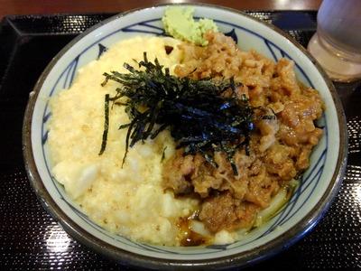 16/06/10丸亀製麺スーパーデポ八王子みなみ野店03