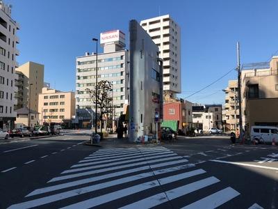 18/01/12 二郎三田本店 ぶたラーメン 01
