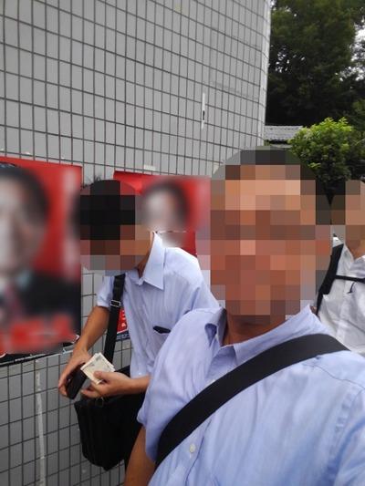 16/07/27 二郎三田本店 ぶたラーメン01