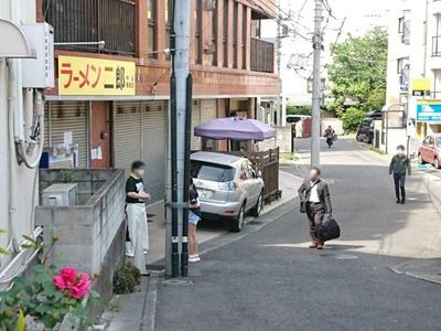20/05/01ラーメン二郎中山駅前店01