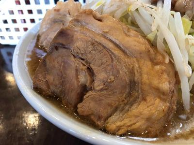 18/12/19麺屋歩夢 12