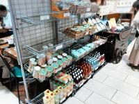 ゲウチャイ 横浜クイーンズイースト店 店内2