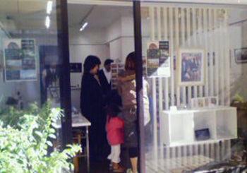 WE cafe オープン
