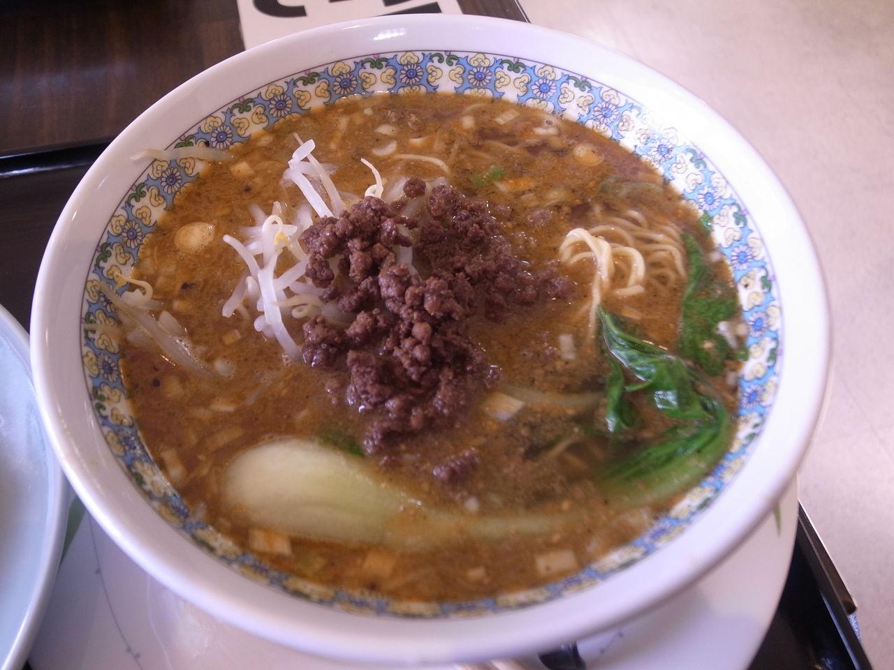 担担麺の画像 p1_34