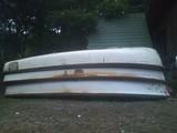 3段ボート