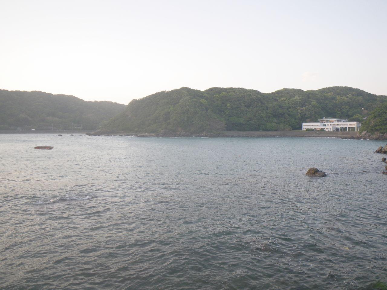 近畿釣行ぶらり旅(Kinki Region Fishing)  和歌山県日高郡日高町津久野(津久野漁港)コメント