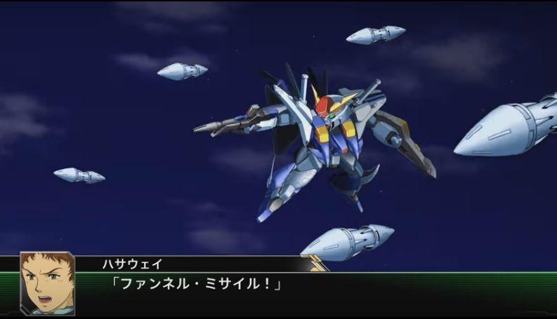 スーパーロボット大戦Vの画像 p1_17