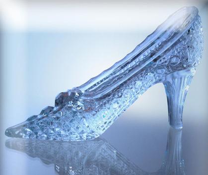ガラスの靴G