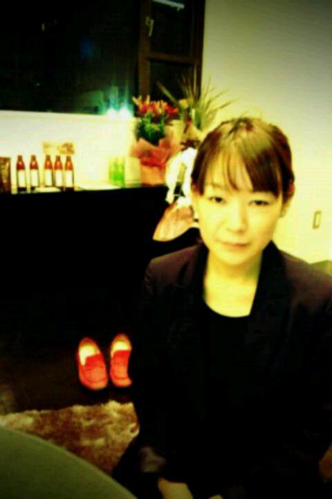 波切 祐子!!続きまして、私三井と運命的再開をし早くもルシュのアシストを... 松本市 美容室