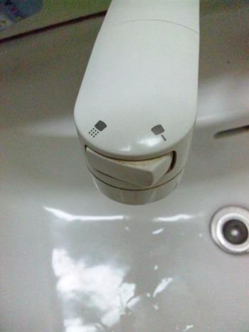 シャワーヘッド デザイン