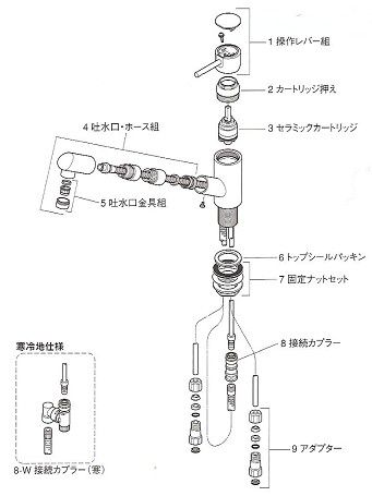 MYM FM670 分解