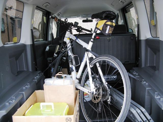 ... 自転車 自転車旅行 海外自転車