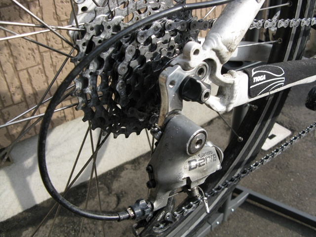 BORN CYCLIST ☆自転車で世界一周 ...