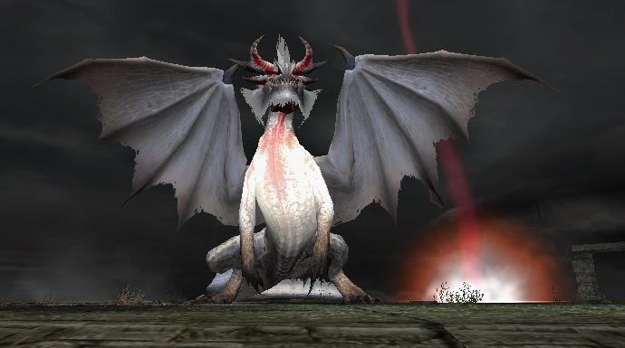 イコール ドラゴン ウェポン