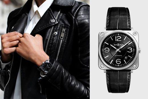 pick up e9329 608c7 ベル&ロス 女性にも格好いい時計を!!】 : 華やか女子時間 TANAKA